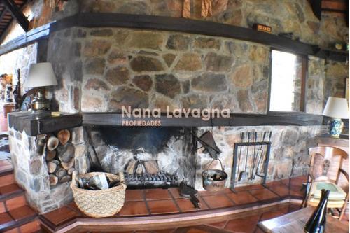 la tortuga de montoya - casa con estilo único en montoya- - ref: 214082