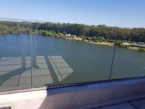 lago mayor ultimo piso unico