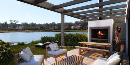 lagos: la bahía-living comedor.cocina.estar.3 dorm. 3 baños