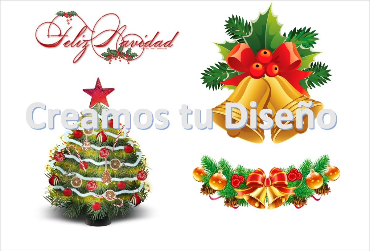 Lámina Para Transferencia Color Navidad Nv 003 Envío Gratis - $ 6,00 ...