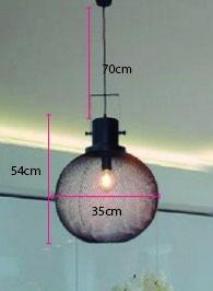 Colgante Hierro Lampara Techo Diseño Lampara De Cilindrica XuwOPkZiT