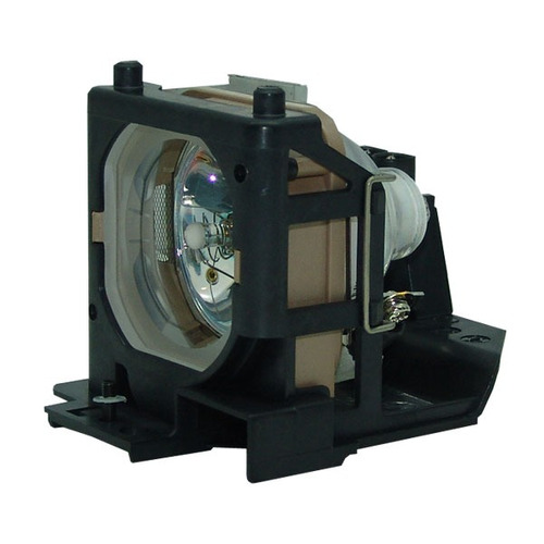 lámpara con carcasa para dukane imagepro 8063 proyector