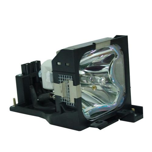 lámpara con carcasa para mitsubishi lvp-xl25u / lvpxl25u