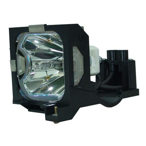 lámpara con carcasa para mitsubishi lvp-xl30u / lvpxl30u