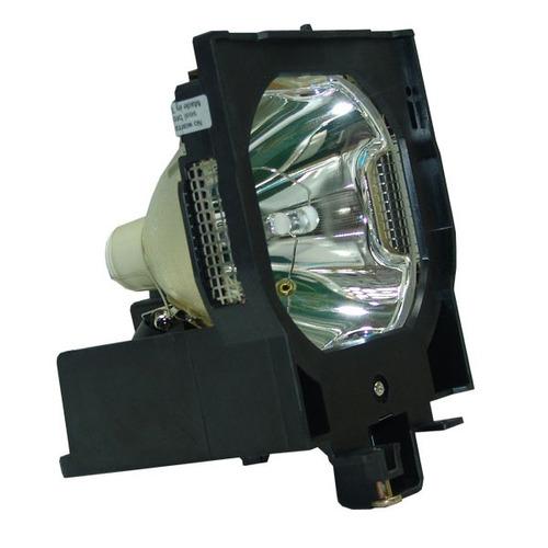 lámpara con carcasa para sanyo plc-xf45ua / plcxf45ua