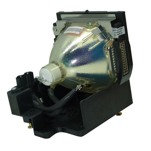 lámpara con carcasa para sanyo plc-xf45w / plcxf45w