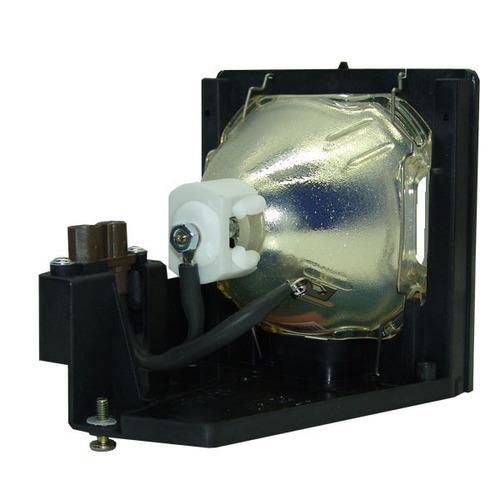 lámpara con carcasa para sanyo plc-xp30uw / plcxp30uw
