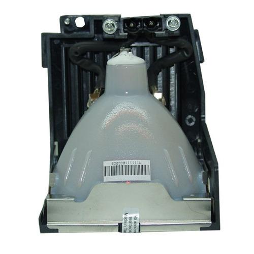 lámpara con carcasa para sanyo plc-xt10uwm / plcxt10uwm