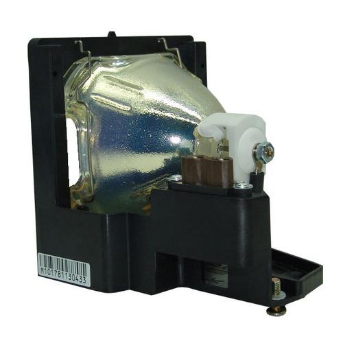 lámpara con carcasa para sanyo plcxp308ua proyector