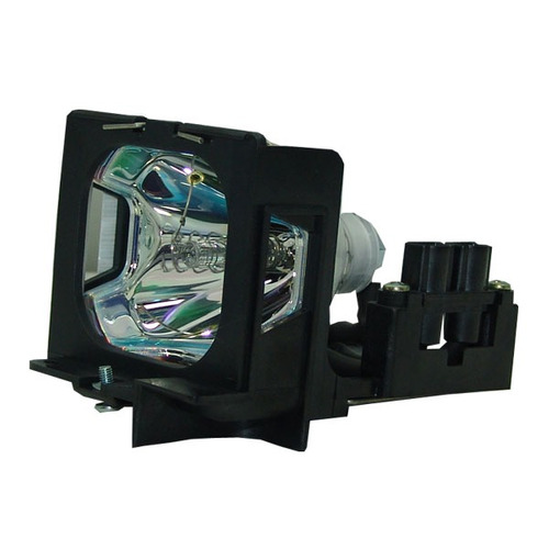 lámpara con carcasa para toshiba tlp-560 / tlp560 proyector