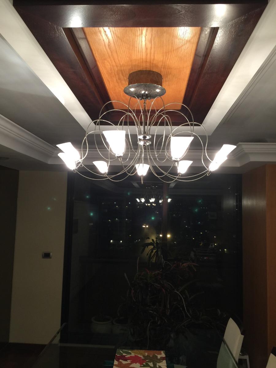 Lámpara De Techo Para Comedor