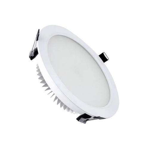 lámpara downlight led 8 pulgadas 20w