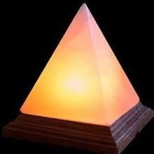 lampara himalaya de sal piramide 3 kg !!!