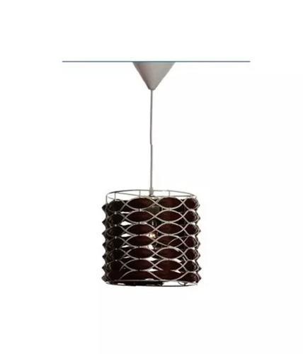 lampara iluminacion de techo living cocina comedor 80041