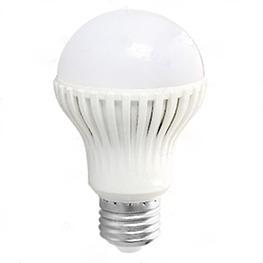 lampara led 7 - 9 - 12w frías / cálidas 220 v ¡ oferta 5+1!