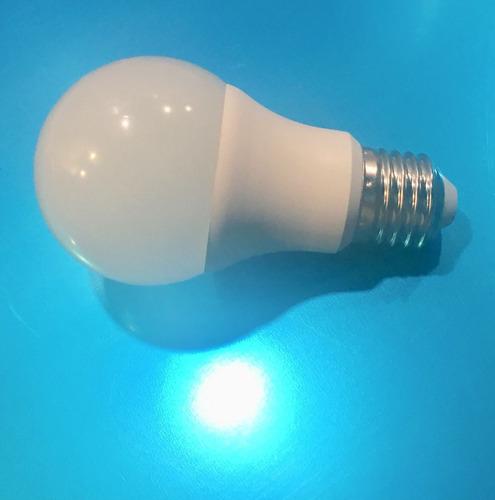 lampara led 8 watt