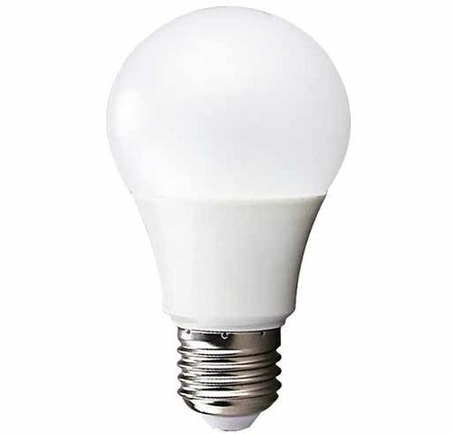 lampara led de 5w pase e27 de luz calida oferta
