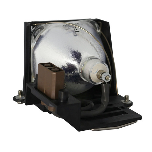 lámpara osram con caracasa para philips lc4031/40 proyector