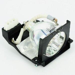 lámpara osram con caracasa para plus u2-811 / u2811