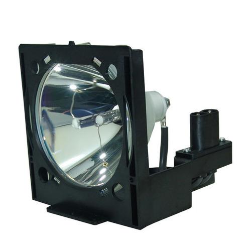 lámpara osram con caracasa para sanyo plcxr70ba proyector
