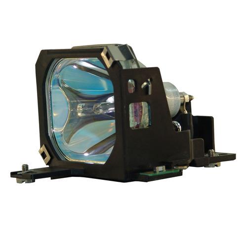 lámpara philips con caracasa para geha compact 565