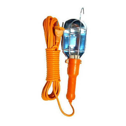 lampara tipo mecanico 7.5m c/inter y schuko lh-29