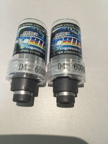 lampara xenon d1c-d2c-d4c para autos alta gama originales