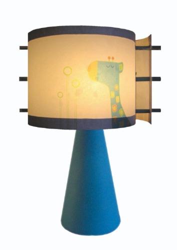 LuzDiseños Para Originales Lámparas Infantiles De Mesa T1KlFcJ