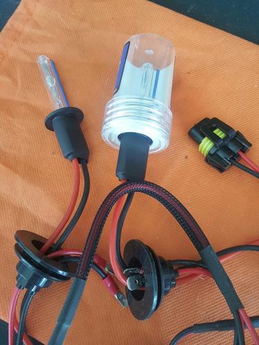 lámparas xenón h1