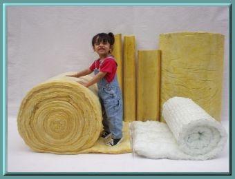 lana de vidrio 50 mm aisla termica y acustica  la mejor