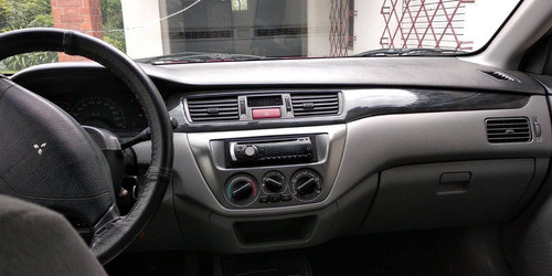 lancer 2008 impecable