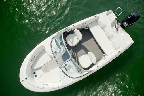 lancha bayliner 160 con mercury 75 hp 4t  0km . full