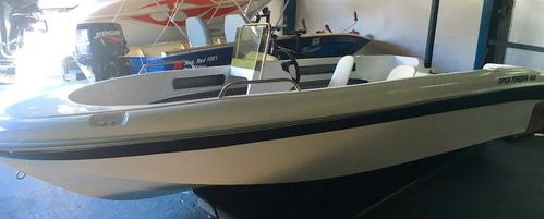 lancha open pescadora 460  a estrenar
