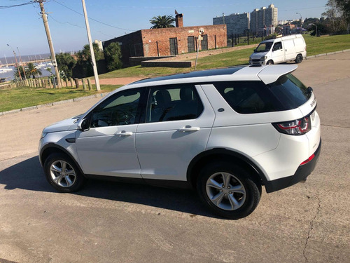 land rover discovery 2.0 sport se 240cv 2016