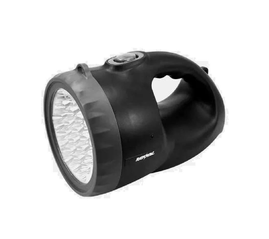 Lanterna de led a bateria ou pilha rayovac bivolt r 12464 em carregando zoom altavistaventures Choice Image