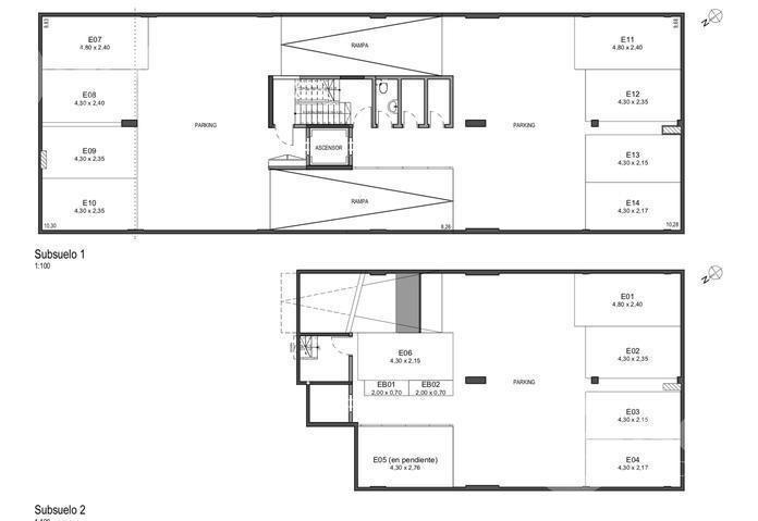 lanzamiento exclusivo ! unidades 2 dormitorios