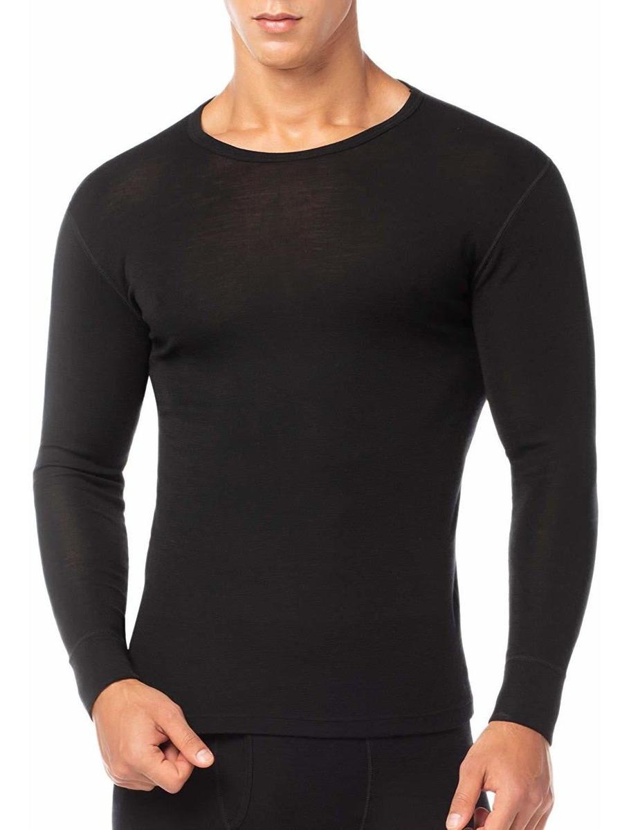 comprar baratas Super baratas fecha de lanzamiento: Lapasa M29 - Camiseta Interior Térmica De Lana Merino 100
