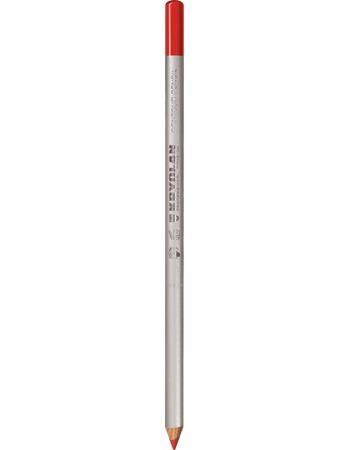 lápiz delineador kryolan 908 rojo