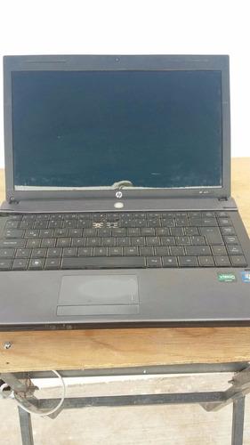 laptop hp 425 para refacciones. completa