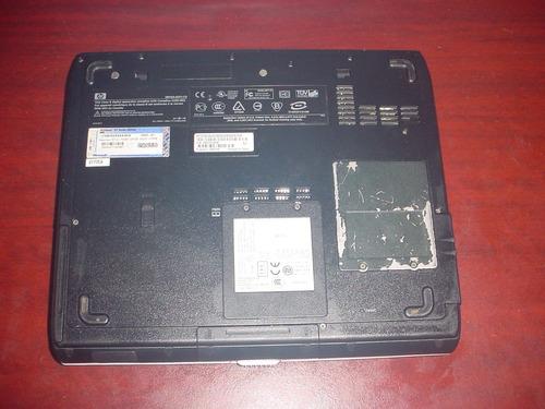laptop por partes compaq presario 2100