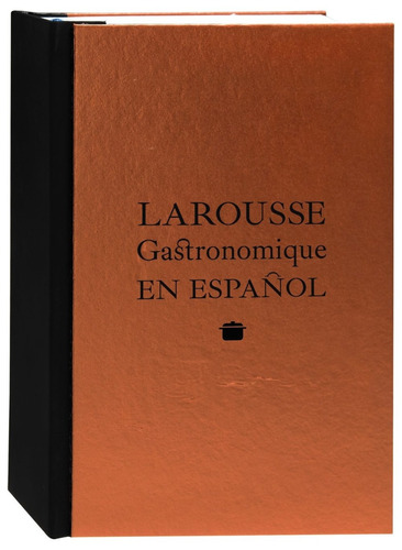 larousse gastronomique (en español)