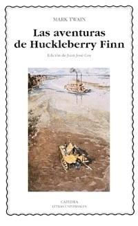 las aventuras de huckleberry finn - twain, mark
