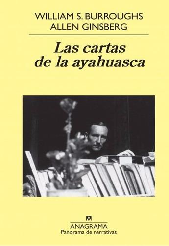 las cartas de la ayahuasca / w. burroughs-a. ginsber