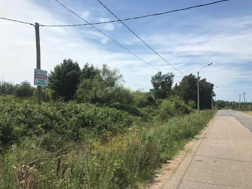 las piedras- ruta 5 km 26- 9 has suburbanas!!