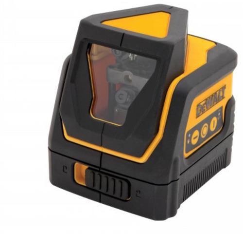 laser autonivelante linea vertical dewalt dw0811k g p