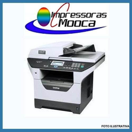 laser brother impressora