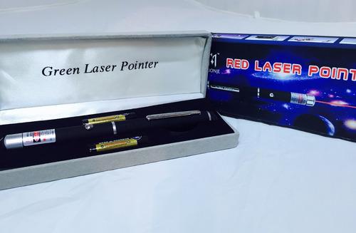laser puntero  rojo alcance 9km reales máxima calidad a