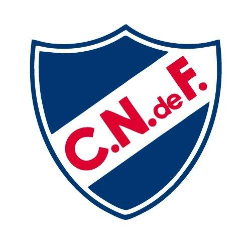 lata camiseta blanca 2017 club nacional de football niños