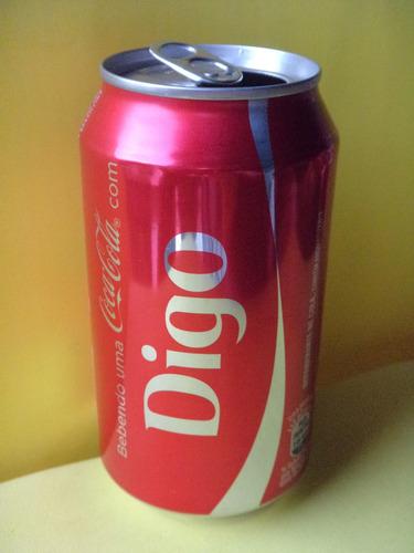 lata coca-cola nomes rodrigo digo 2015 rexam n061