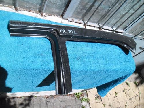 lateral trasero izquierdo de techo de citroen a x